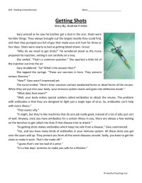 Printables. 4th Grade Phonics Worksheets. Mywcct Thousands ...