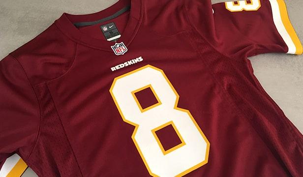 Maillot NFL Redskins