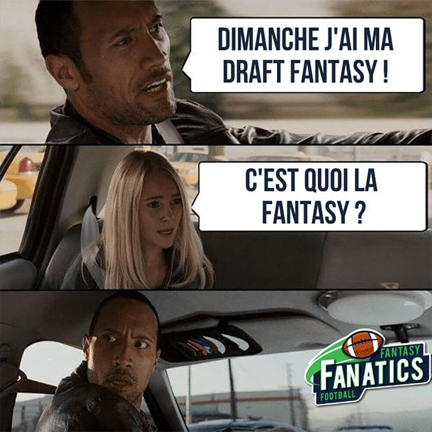 Draft NFL Fantasy Football