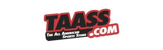 Logo Taass vêtement NFL