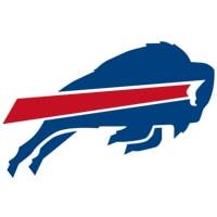 logo buffalo bills equipe nfl