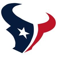 logo Houston Texans équipe NFL