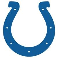 logo Indianapolis Colts équipe NFL