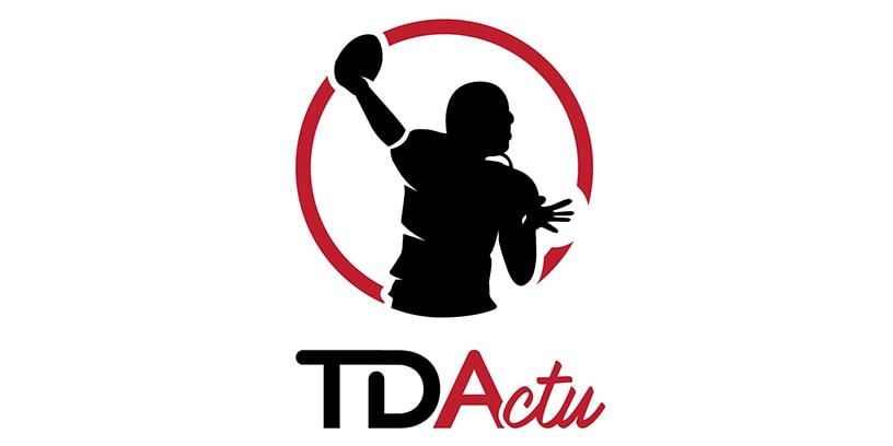 Logo Touchdown Actu
