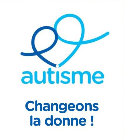 Quatrième plan autisme 2018-2022