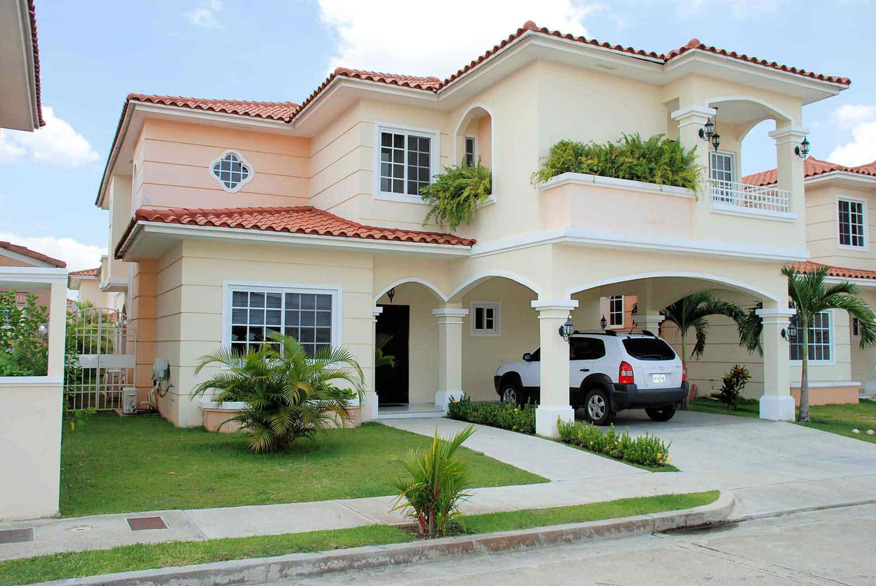 Alquiler de Casas en Panam  Casas Panam