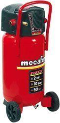 compresor 50 litros mecafer 425090