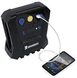 michelin 009519 compresor de aire digital