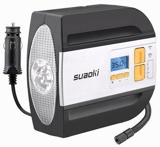 Los 6 mejores compresores de aire pequeños (mini compresores)