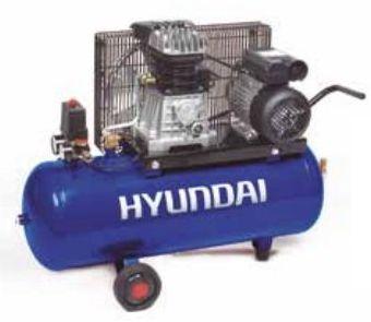 compresor de aire Hyacb100-3