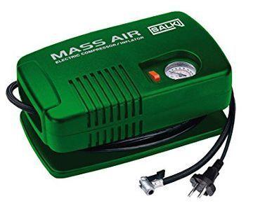 Análisis compresor de aire Salki 8303068