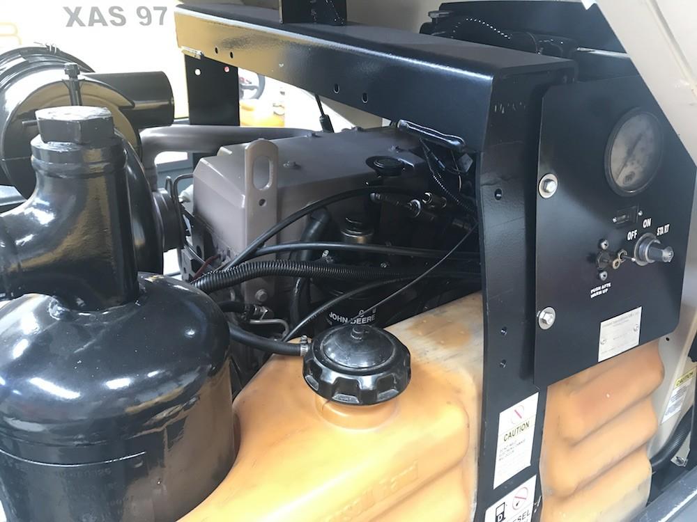 Compresor 185 pcm Doosan 1