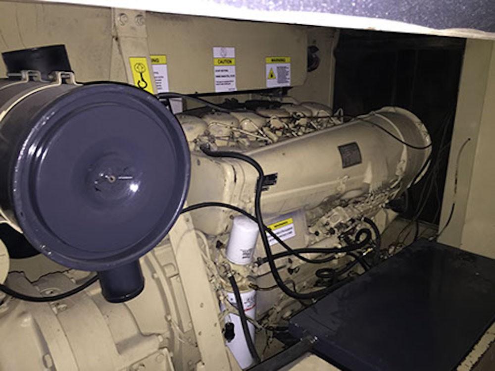 ingersoll rand compresor 375 pcm 7