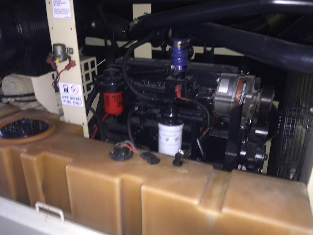 ingersoll rand compresor 375 pcm 4