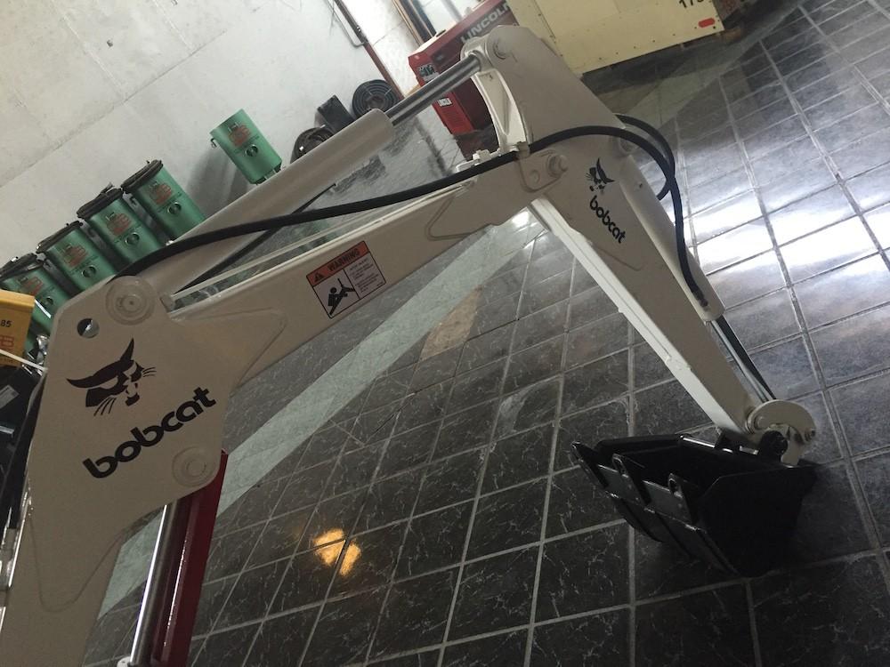 miniexcavadora bobcat x320 7
