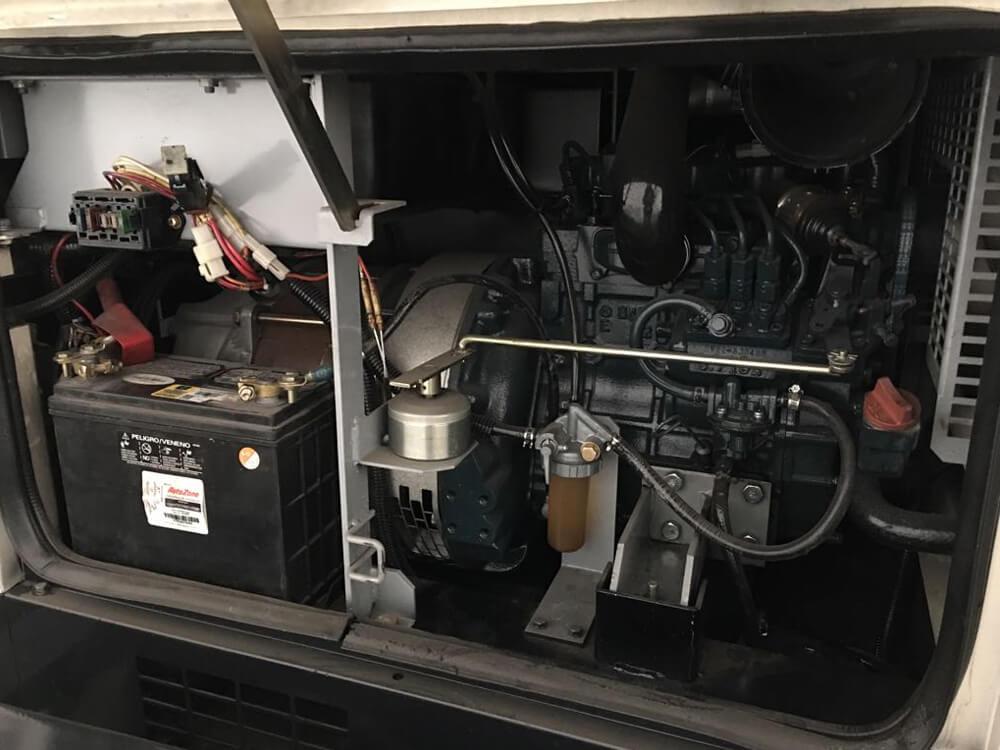 Generadores multiquip