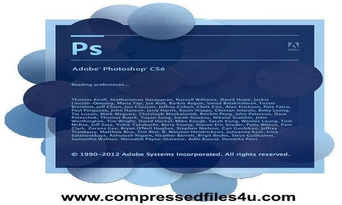 adobe photoshop cs6 highly compressed 2