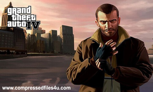 gta iv highly compressed pc games