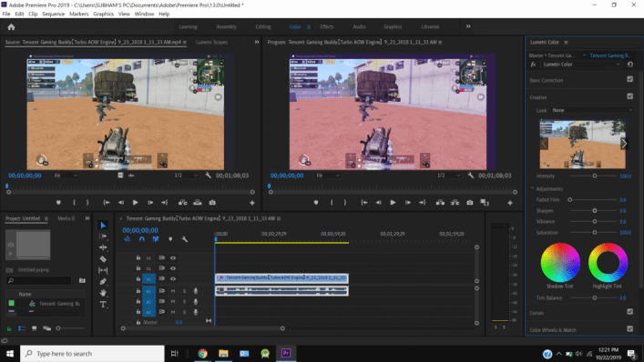 adobe premiere pro cc 2019 highly compressed