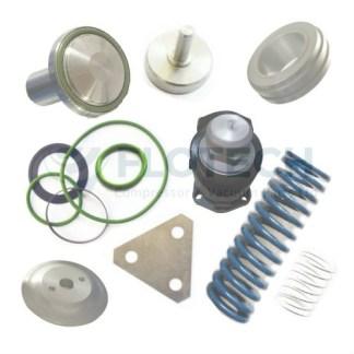 MPV Valve/Repair Kits