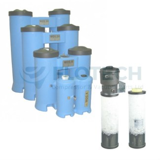 Oil/Water Condensate Units