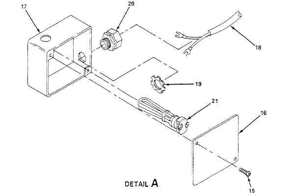 Figure 6-18. Heater/Chiller Module, Repair (Sheet 2 of 3)