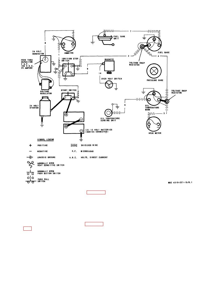Figure 1-8. Wiring diagram. (cont)