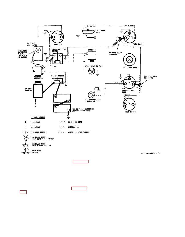Figure 1-8. Wiring diagram. (cont)