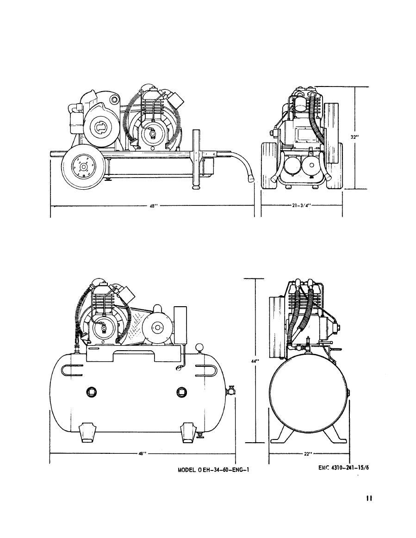 Champion Compressor Wiring Diagram Auto Electrical