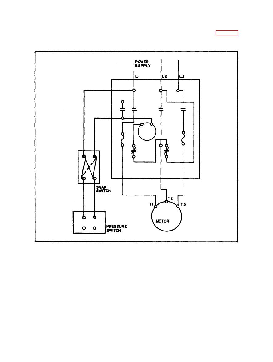 Air Compressor Wiring Schematic Pictures to Pin on