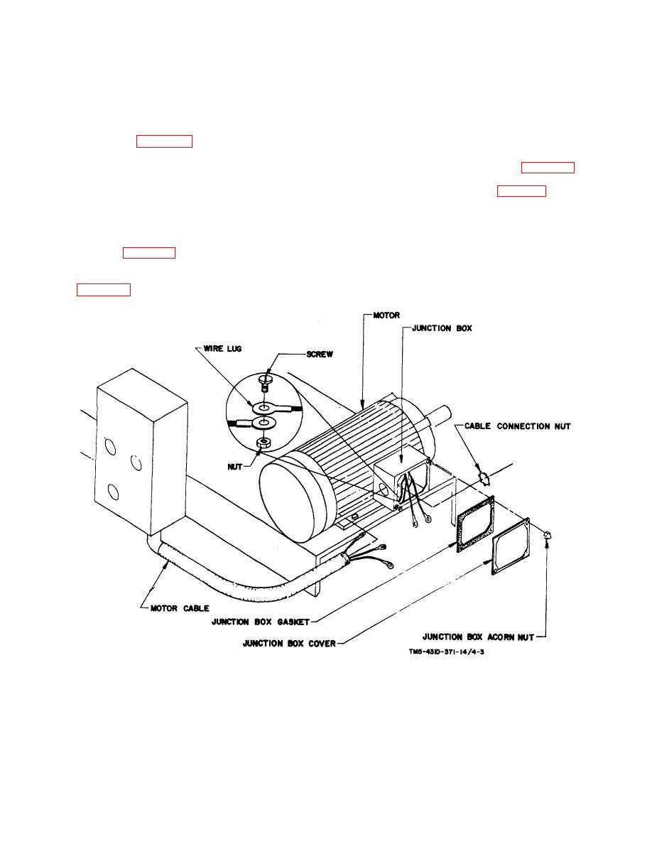 FIGURE 4-3. STARTER SWITCH-MOTOR DISCONNECT