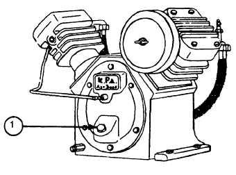 Air Compressor.