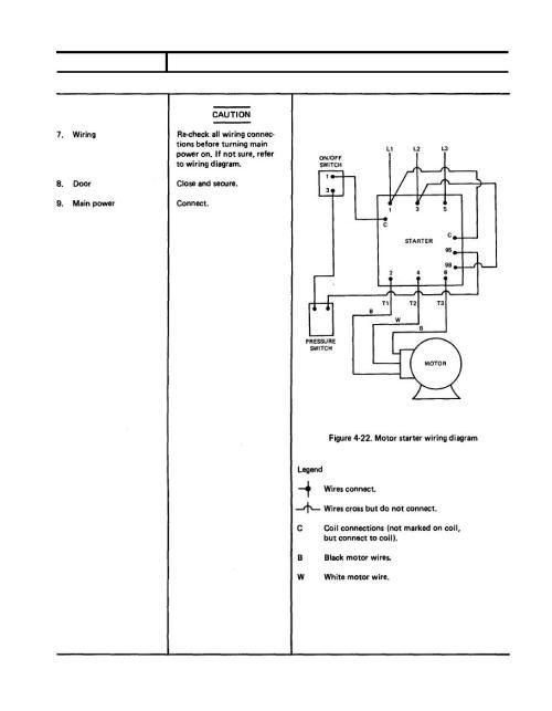 small resolution of star delta motor starter wiring diagram star free engine reversing single phase magnetic starter wiring diagrams reversing single phase magnetic starter