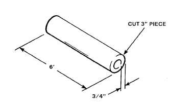 APPENDIX F. ILLUSTRATED LIST OF MANUFACTURED ITEMS