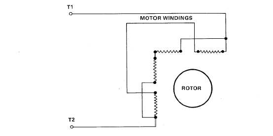 single phase dual voltage motor wiring diagram wiring diagram how to decipher the wiring schematic of a 110 220v single phase motor