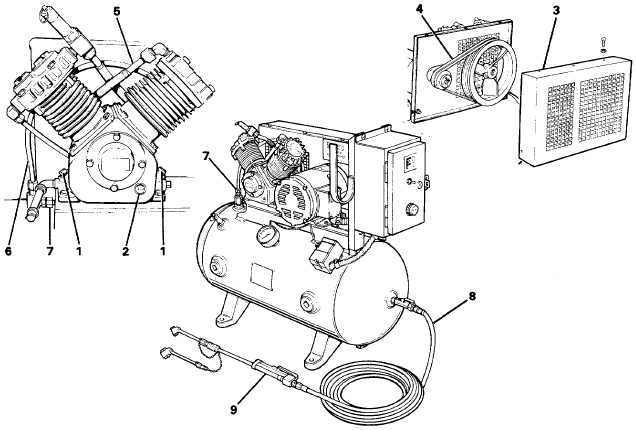SECTION II. REPAIR PARTS, SPECIAL TOOLS, TMDE, AND SUPPORT