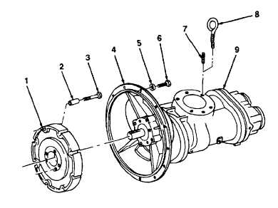 Air Compressor Unloader Valve Diagram, Air, Free Engine