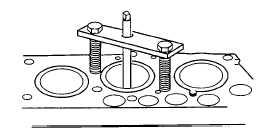 Figure 6-70. Number Cylinder Liners