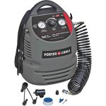 CMB15 150 PSI 1.5 Gallon Oil-Free Fully Shrouded Compressor by PORTER-CABLE