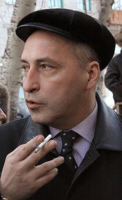 Фото: Вячеслав Реутов / Коммерсантъ