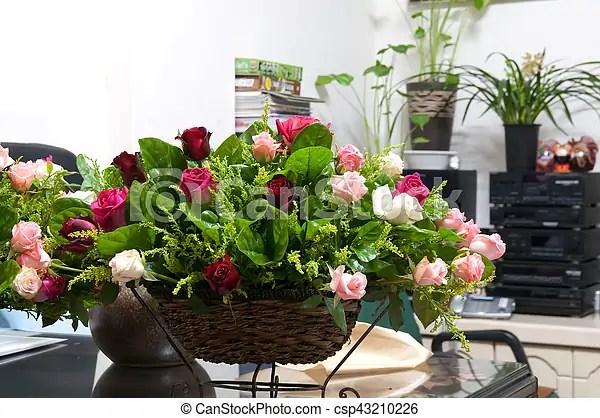 Tisch blumengesteck Tisch hochzeitsblumen anordnung