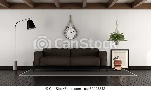 photos of living rooms with brown leather furniture decorating room shelves sofa on csp52443342