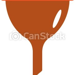 Kitchen Funnel Stoves For Sale Plastic Tool And Household Equipment Handle Chemistry Red