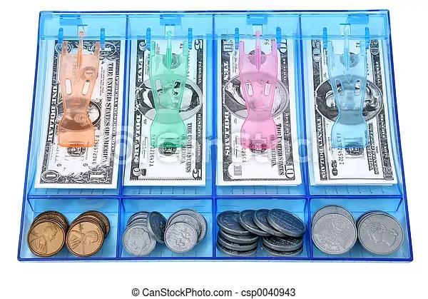 Banco de fotos de dinheiro, fotografias e imagens clip arte