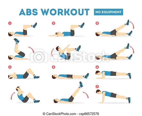 Abs workout for men. exercise for perfect body. Abs workout for men. sport exercise for perfect abs. fit body and healthy