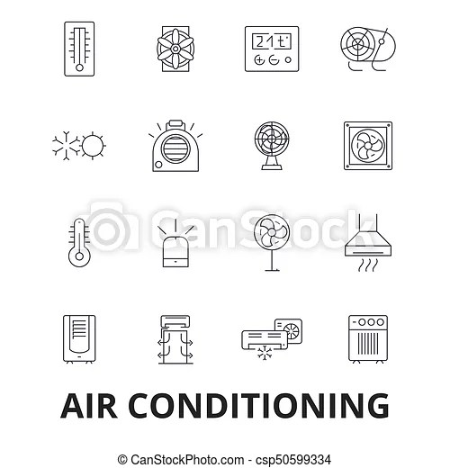 Air conditioning, hvac, coolling, heating, refrigerator