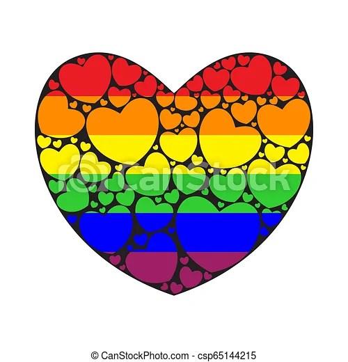 hearts colors # 37
