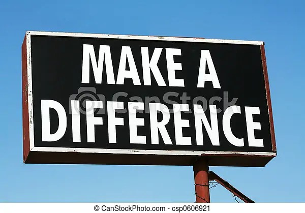 stock of make difference