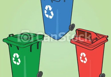 Recycling Bin Illustrations And Clipart Can Stock Photo