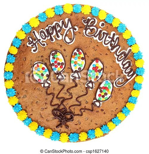 stock of cookie cake
